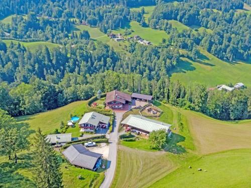 Ferienwohnung Haus Watzmann